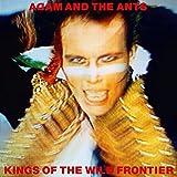 Kings of the Wild Frontier (Vinyl LP) - European Edition
