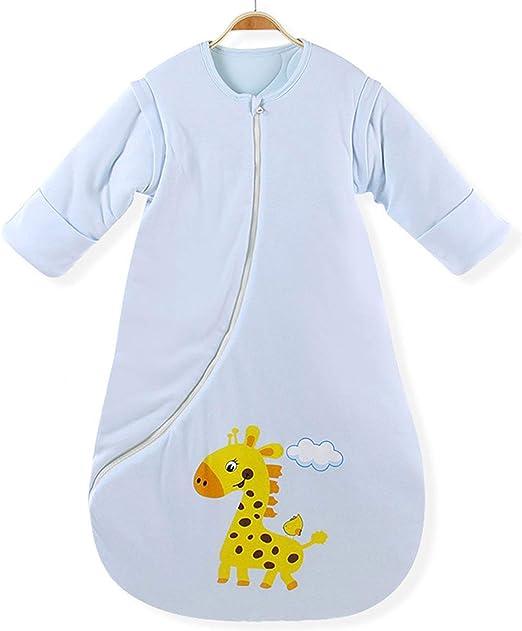 Nursery Swaddling Blankets Cotton Sleeping Sack Wearable Blanket With Sleeve,Baby Sleeping Bag