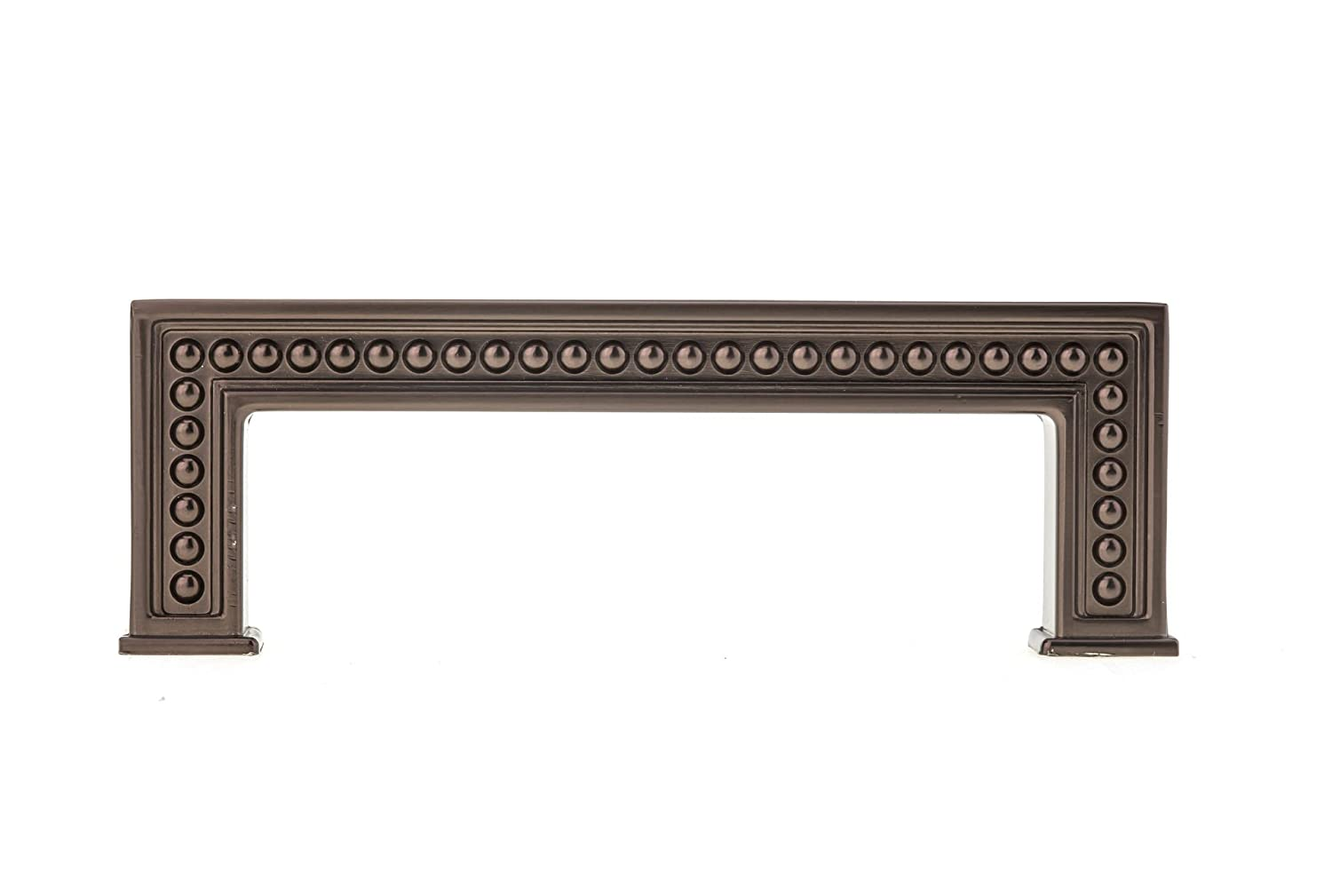 Transitional Metal Pull - Honey Bronze  Finish Richelieu Hardware BP879596HBRZ 8795-3 25//32 in 96 mm