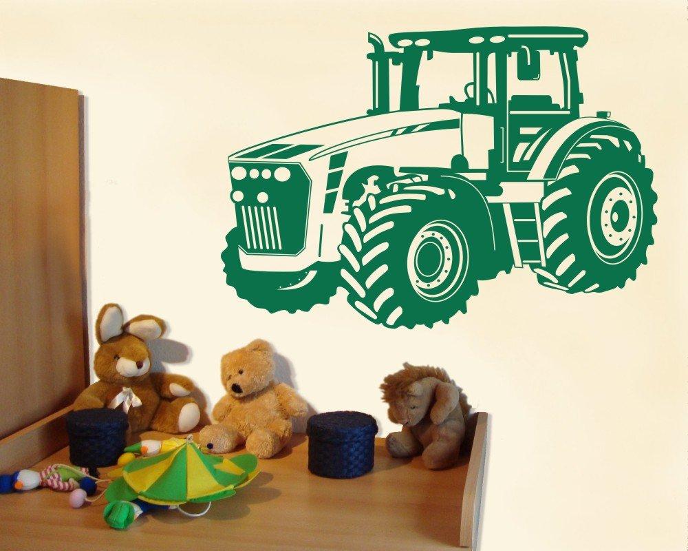 Gemütlich Bild Kinderzimmer Traktor Ideen - Die Besten Wohnideen ...