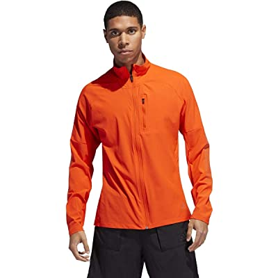 .com : adidas Runr Jacket : Clothing