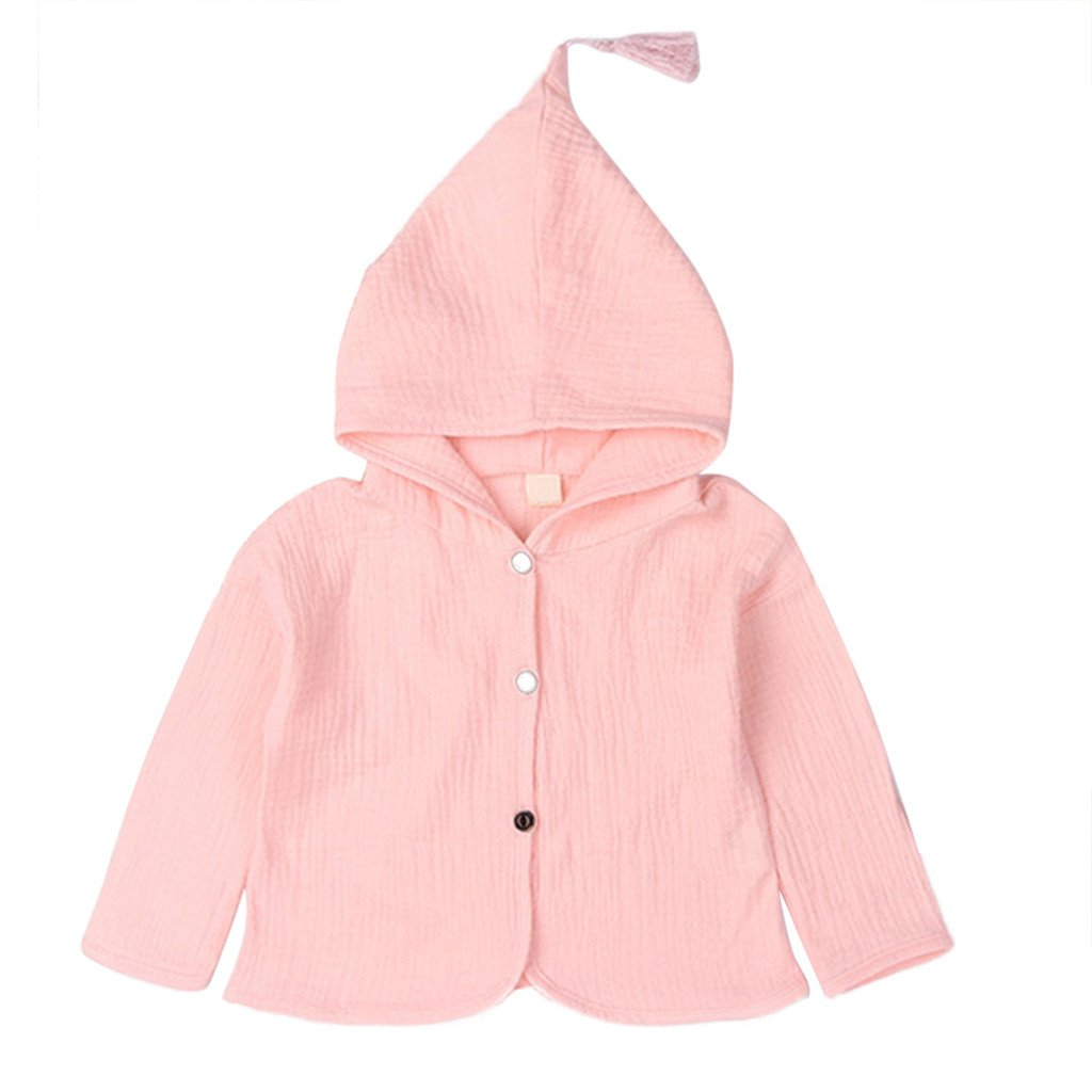 little finger Baby M/ädchen Jacke