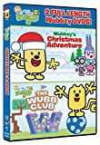 Wubbzy Christmas 2 Pack Dvd