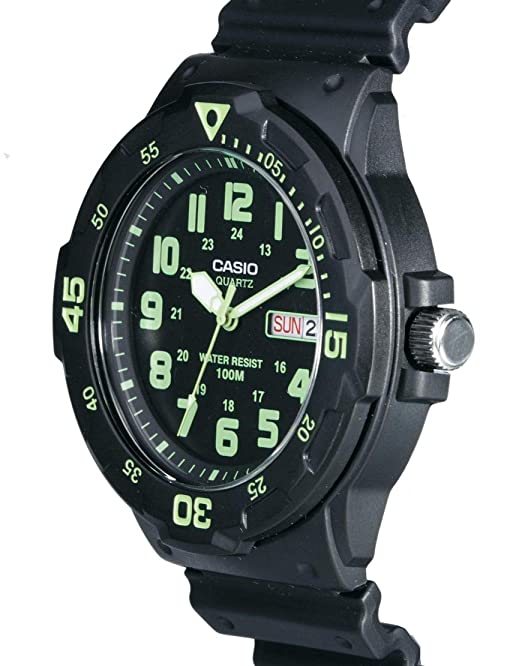 Mrw 200h Homme Collection Montre Casio 3bvef qSVpUzM