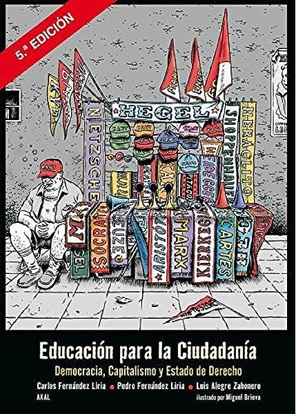 Educación para la Ciudadanía: Democracia, capitalismo y estado de ...