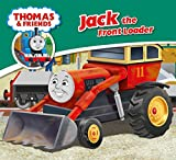 Jack the Front Loader (Thomas & Friends Engine Adventures)