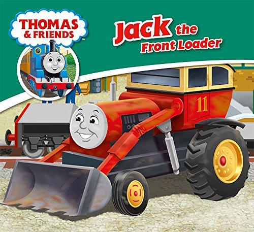 jack the front loader - 3
