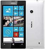 Nokia Lumia 525 (White)