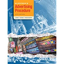 Amazon karen king books kleppners advertising procedure 18th edition fandeluxe Images
