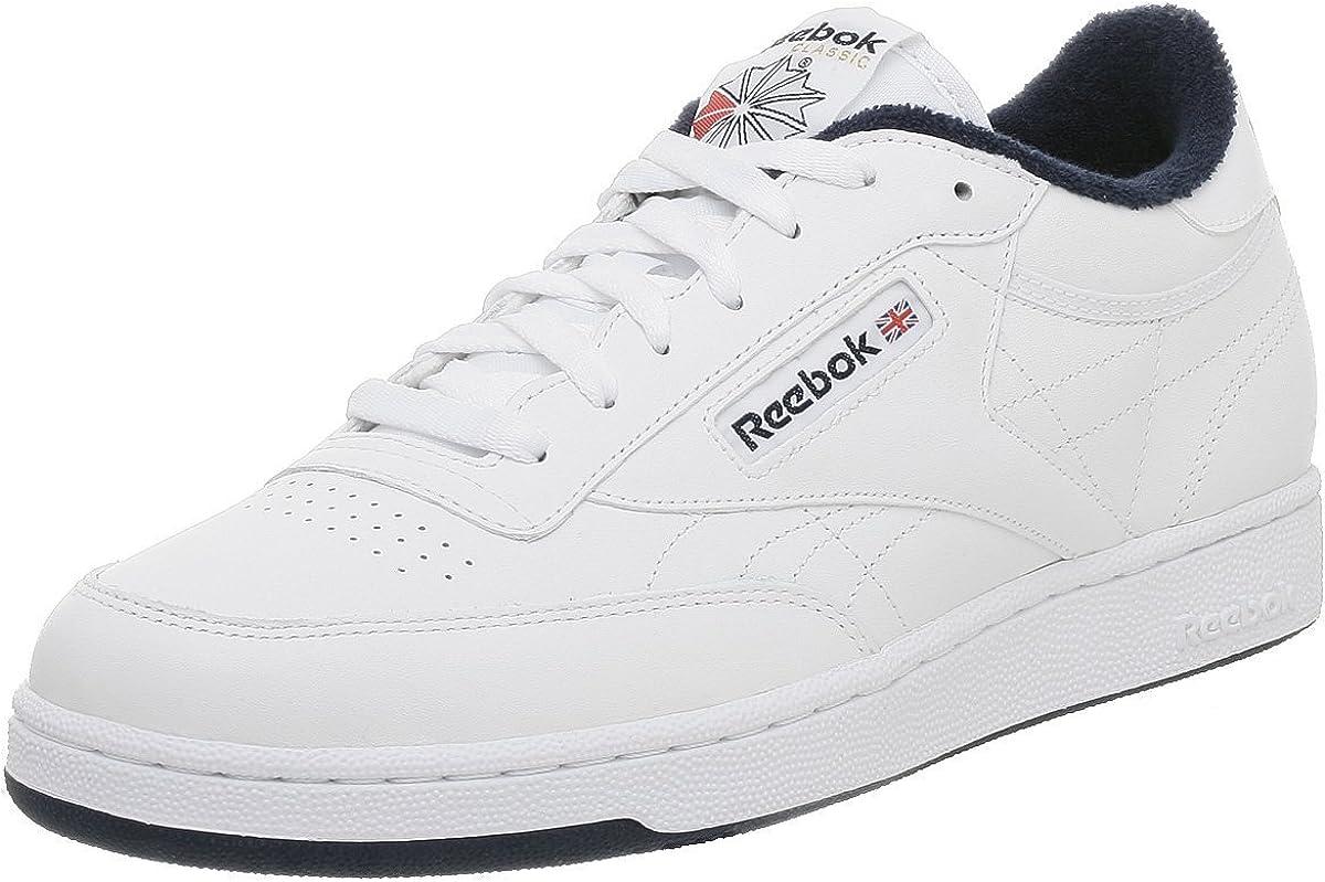 reebok classic c club