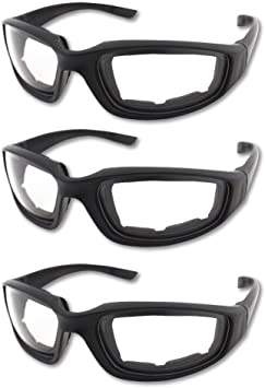 Motorcycle Glasses Windproof Dustproof Eye Glasses Outdoor Glasses AN
