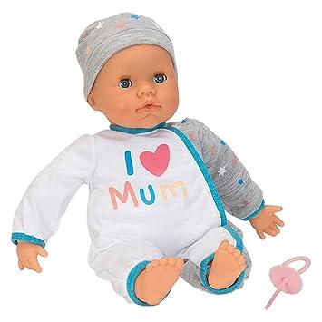 Amazon.es: Falca Baby Care LLORÓN. Muñeco de Estilo clásico ...
