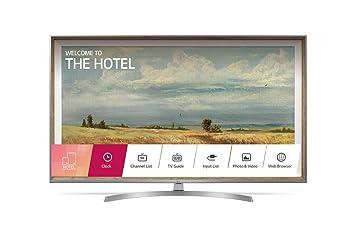 LG 65UU761H Hospitality TV 124.5 cm (49