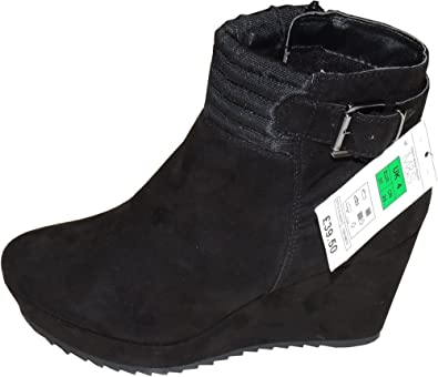 Black M\u0026S Collection Chelsea Ankle Boot
