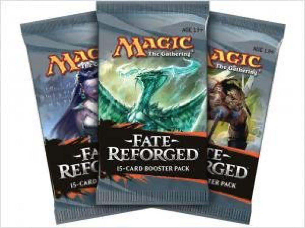 Temur était alternativesComment Fate Reforged MTG anglais Magic the gathering