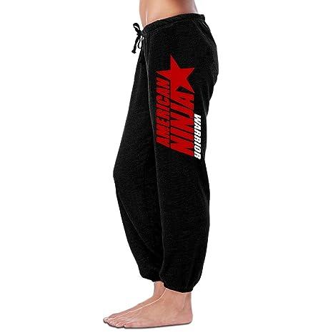 Bode Para Mujer American Ninja Warrior Entrenamiento ...