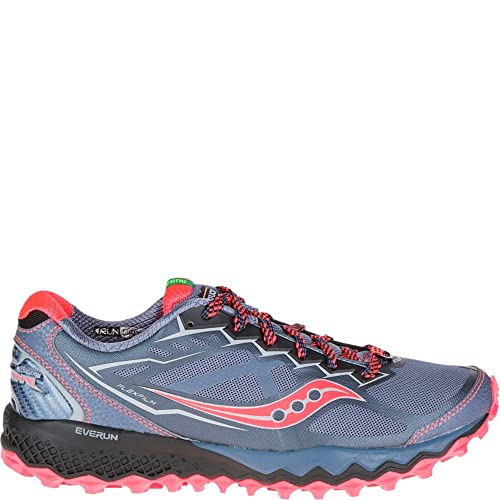 8068d9e40c Saucony Women's Peregrine 6 Trail Running Shoe