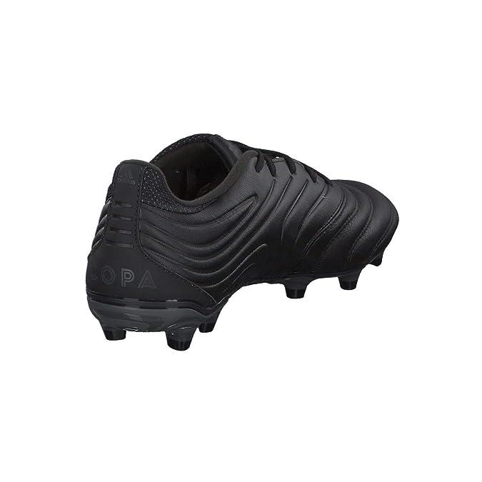 adidas Copa 19.3 FG, Zapatillas de Fútbol para Hombre: Amazon.es: Zapatos y complementos