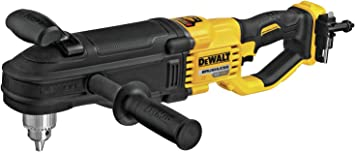 DEWALT DCD470B Power Right Angle Drills product image 2
