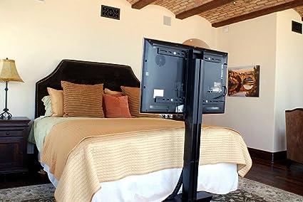 Tv In Bed : Best tv beds with built in tvs qosy