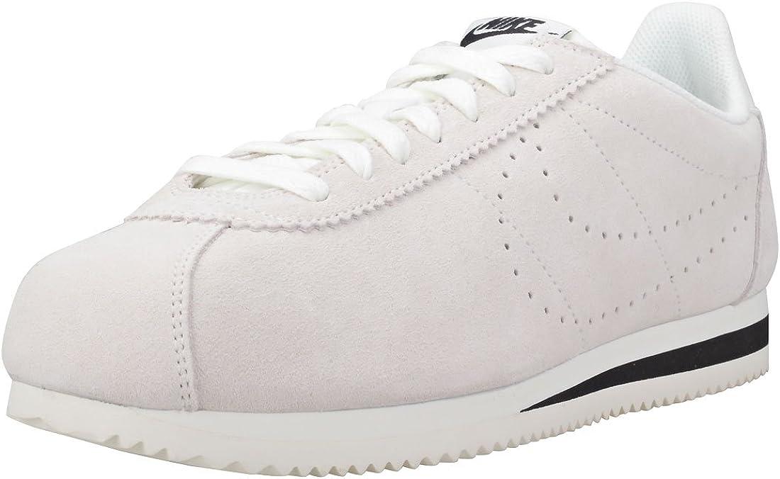 Nike Classic Cortez Suede, Zapatillas para Hombre