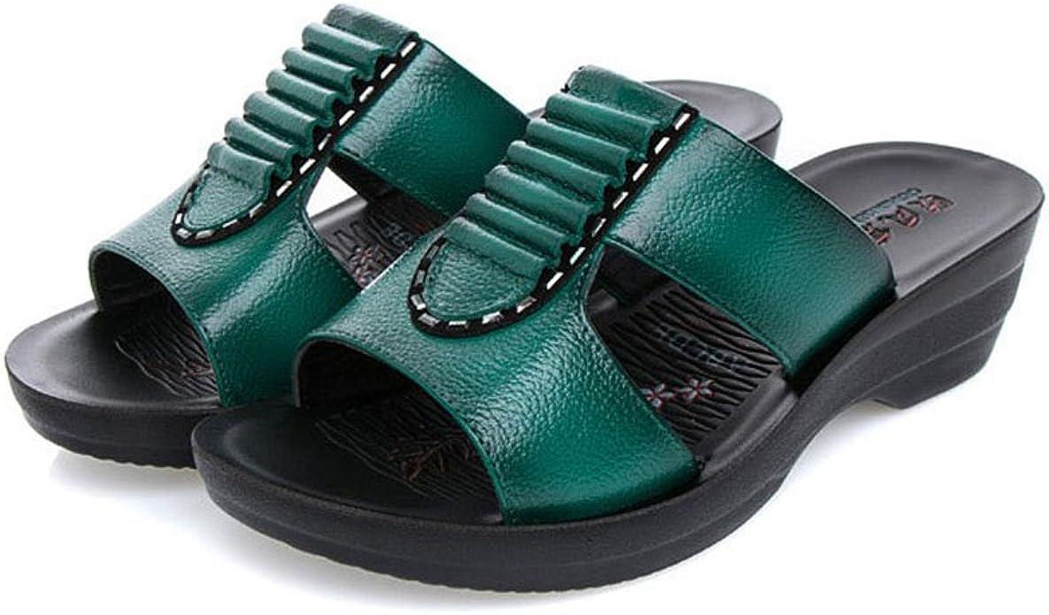 Women's Slipper, Ladies Summer Slip-ONS
