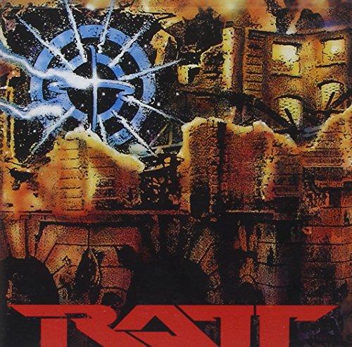 Detonator (Ratt Video The)