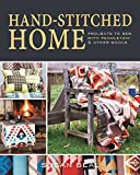 Hand-Stitched Home, Susan Beal, 1621138704