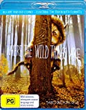 Where The Wild Things Are (SD + Blu-ray) Blu-ray