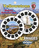 Yellowstone Nat'l Park - Classic ViewMaster - Deluxe 6 Reel Set