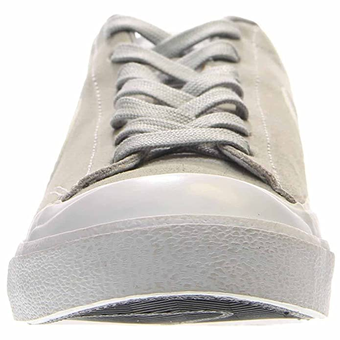 reputable site 88a81 0c8d9 Nike SB Zoom All Court CK, 011 WOLFGREY WHITE, 11. 5  Buy Online at Low  Prices in India - Amazon.in