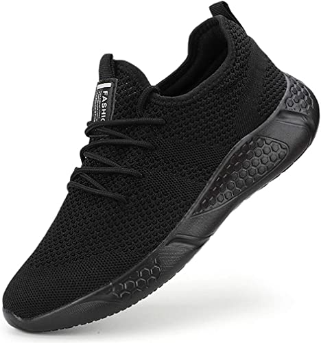 BUBUDENG Mens Trainers Running Shoes Gym Sport Fitness Sneakers:  Amazon.co.uk: Shoes & Bags