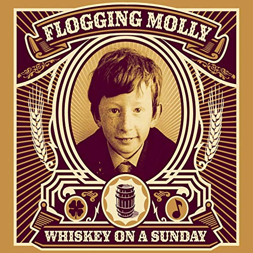 Tomorrow Comes a Day Too Soon (Acoustic) (Flogging Molly Tomorrow Comes A Day Too Soon)