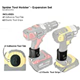 SPIDER Tool Holster Expansion Set