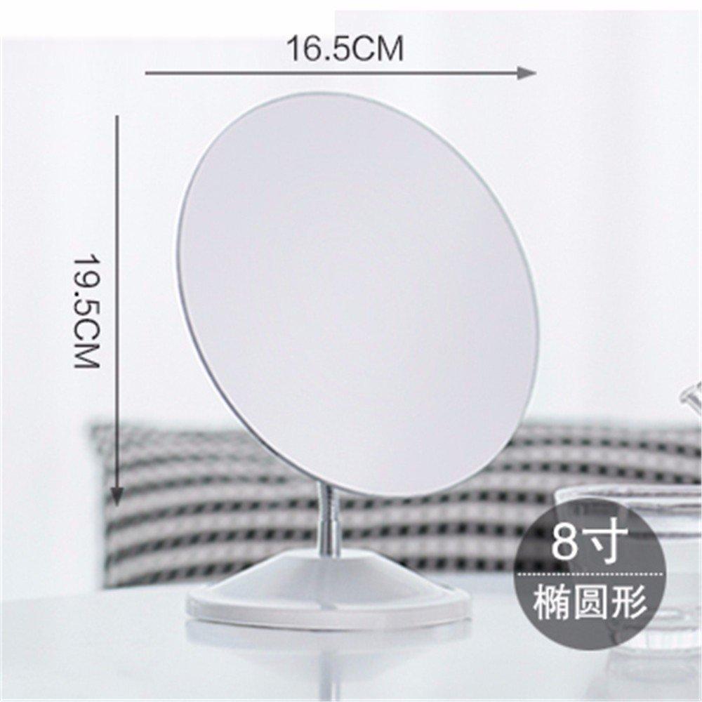 Strange Beauty Mirror Makeup Mirror Magnification Vanity Cosmetic Creativecarmelina Interior Chair Design Creativecarmelinacom
