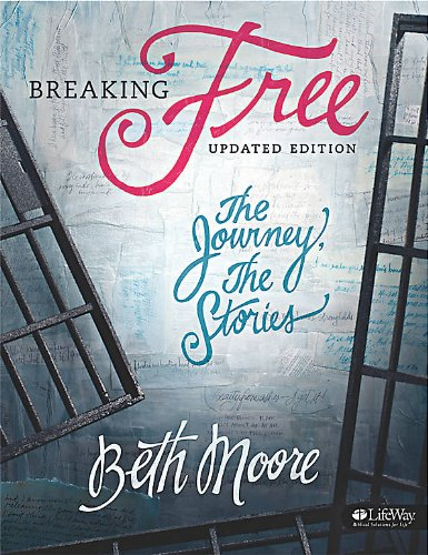 Breaking Free - Audio CDs: The Journey, The Stories by LifeWay Press