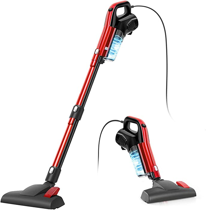 Top 10 Vaccum Cleaner For Home Small Size
