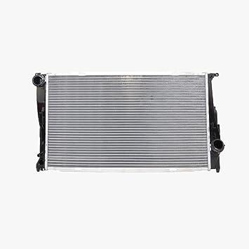 2012 bmw 128i radiator manual