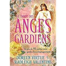 Cartes - Le tarot des anges gardiens