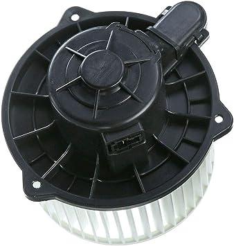 HVAC Blower Motor Front TYC 700261