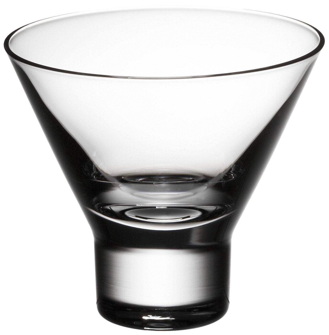 Iittala Aarne Cocktail Glasses, Set of 2 by Iittala