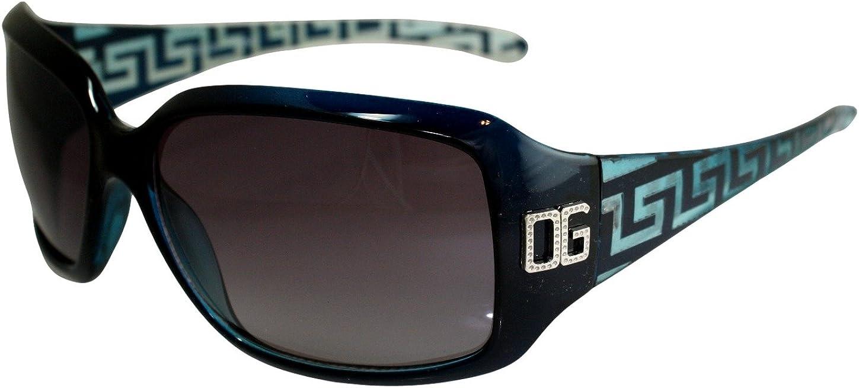 NEW Wholesale lot Men/'s DG Eyewear Rimless Small Tint Shades Designer Sunglasses