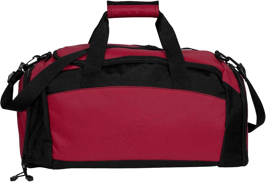 Gym Duffel Bag FunnyShirts.org Stanford Gets A Gym Bag