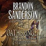 by Brandon Sanderson (Author), Kate Reading (Narrator), Michael Kramer (Narrator), Macmillan Audio (Publisher)Buy new: $62.99$55.12