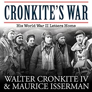 Cronkite's War Audiobook