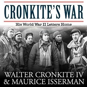 Cronkite's War Audiobook