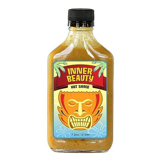 Inner Beauty Hot Sauce