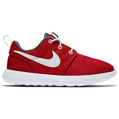 c80a8fbc4cc7 Nike Boy s Roshe One (PS) Running Shoes (12.5 Youth M