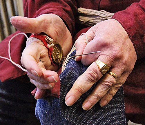 Espadrilles Hand Made Denim in Women's Spain Men's DIEGOS wxqpC6