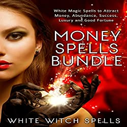 Money Spells Bundle
